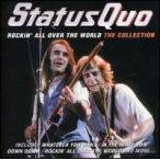 【メール便送料無料】Status Quo / Rockin All Over The World: Collection (輸入盤CD) (ステイタス・クォー)