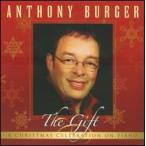 Anthony Burger / Gift (輸入盤CD) (アンソニー・バーガー)