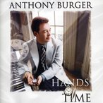 Anthony Burger / Hands Of Time (輸入盤CD)(2012/6/19)(アンソニー・バーガー)