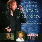 David Phelps / Best Of David Phelps (輸入盤CD)(デヴィッド・フェルペス)