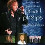David Phelps / Best Of David Phelps (輸入盤CD)(デヴィッド・フェルペス)