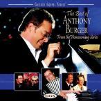 ANTHONY BURGER / BEST OF ANTHONY BURGER (輸入盤CD)(アンソニー・バーガー)