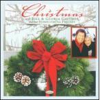 【メール便送料無料】Bill & Gloria Gaither & Homecoming Friends / Christmas With Bill & Gloria Gaither (輸入盤CD)(ビル&グロリア・ゲイザー)