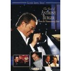 【0】ANTHONY BURGER / BEST OF ANTHONY BURGER (輸入盤DVD)