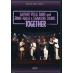 【0】GAITHER VOCAL BAND / ERNIE HAASE & SIGNATURE SOUND / TOGETHER (輸入盤DVD) (ゲイザー・ヴォーカル・バンド)