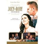 【1】JOEY & RORY / JOEY+RORY INSPIRED (輸入盤DVD) (ジョーイ&ローリー)