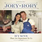 【メール便送料無料】Joey & Rory / Hymns (Digipak) (輸入盤) (ジョーイ&ローリー)