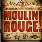 【メール便送料無料】Soundtrack / Moulin Rouge (輸入盤CD)(ムーラン・ルージュ)