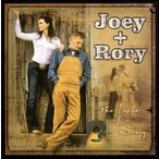 Joey & Rory / Life Of A Song (輸入盤CD) (ジョーイ&ローリー)
