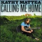 【メール便送料無料】Kathy Mattea / Calling Me Home (輸入盤CD)(2012/9/11)(キャシー・マティア)