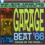 【メール便送料無料】VA / Garage Beat 66 6: Speak Of The Devil (輸入盤CD)