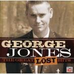 George Jones / Great Lost Hits (輸入盤CD)(ジョージ・ジョーンズ)