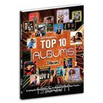 TOP 10 Albums 1955-2011 (Softcover) (X) (M)