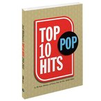 TOP 10 POP HITS 1940-2010 (Softcover) (M)