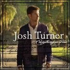 Josh Turner / Everything Is Fine (輸入盤CD) (ジョシュ・ターナー)