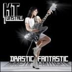 KT Tunstall / Drastic Fantastic (輸入盤CD)(KTタンストール)