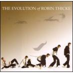 Robin Thicke / Evolution Of Robin Thicke (Deluxe Edition) (輸入盤CD)(ロビン・シック)