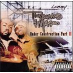 【メール便送料無料】Timbaland & Magoo / Under Construction Part II (輸入盤CD)(ティンバランド&マグー)