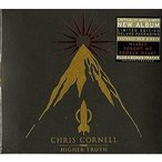 Chris Cornell / Higher Truth (Deluxe Edition) (輸入盤CD)(クリス・コーネル)