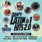 【メール便送料無料】VA / Dance Latin #1 Hits 2.0 (輸入盤CD)(2017/3/31発売)