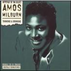 Amos Milburn / Thinking & Drinking (輸入盤CD) (エイモス・ミルバーン)