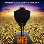 Soundtrack / Despicable Me 2 (輸入盤CD)(2013/6/18)(怪盗グルーのミニオン危機一発)