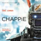 Hans Zimmer / Chappie (Score) (輸入盤CD) (ハンス・ジマー)