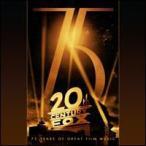 Soundtrack / 20th Century Fox: 75 Years Of Great Film Music (輸入盤CD)(M)(サウンドトラック)