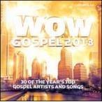 VA / Wow Gospel 2013 (輸入盤CD)(2013/1/29)