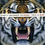 【メール便送料無料】30 Seconds To Mars / This Is War (輸入盤CD) (30セカンズ・トゥー・マーズ)