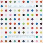 【メール便送料無料】30 Seconds To Mars / Love Lust Faith & Dreams (輸入盤CD)(2013/5/21)(30セカンズ・トゥー・マーズ)