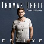 【メール便送料無料】Thomas Rhett / Tangled Up (Deluxe Edition) (輸入盤CD)(2016/10/28発売)