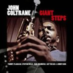 John Coltrane / Giant Steps (リマスター盤) (180 Gram Vinyl)【輸入盤LPレコード】(ジョン・コルトレーン)
