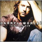 Darryl Worley / Here & Now (輸入盤CD)(ダリル・ウォーリー)