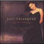 Jaci Velasquez / On My Knees: The Best of Jaci Velasquez (輸入盤CD) (ジャッキー・ヴェラスケス)