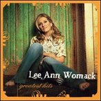Lee Ann Womack / Greatest Hits (輸入盤CD)(リー・アン・ウーマック)