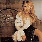 Lee Ann Womack / Something Worth Leaving Behind (輸入盤CD)(リー・アン・ウーマック)