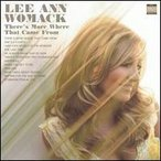 Lee Ann Womack / There's More Where That Came From (輸入盤CD) (リー・アン・ウーマック)