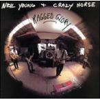 【メール便送料無料】Neil Young / Ragged Glory (輸入盤CD)(ニール・ヤング)