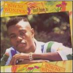 Wayne Wonder / Don't Have To (輸入盤CD) (ウェイン・ワンダー)