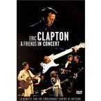 ERIC CLAPTON / IN CONCERT: BENEFIT FOR CROSSROADS CENTER ANTIGUA (輸入盤DVD) (エリック・クラプトン)