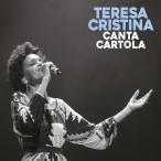 Teresa Cristina / Canta Cartola (w/DVD) (輸入盤CD)(2016/9/2発売)