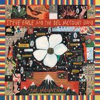 Steve Earle & Del McCoury Band / Mountain (輸入盤CD)(2017/9/22)(スティーヴ・アール)