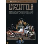 Yahoo!CD・DVD グッドバイブレーションズ【1】LED ZEPPELIN / SONG REMAINS THE SAME (DELUXE EDITION) (輸入盤DVD) (レッド・ツェッペリン)