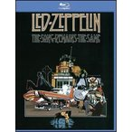Yahoo!CD・DVD グッドバイブレーションズLed Zeppelin / The Song Remains the Same(2008/2/26)(輸入盤ブルーレイ)(レッド・ツェッペリン)