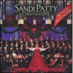 【メール便送料無料】Sandi Patty / Sandi Patty Christmas Live (輸入盤CD) (サンディ・パティ)