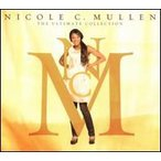 Nicole C. Mullen / Ultimate Collection (輸入盤CD)(ニコール・C・ミューレン)