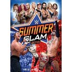 summerslam 2016 dvdの画像