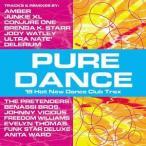 VA / PURE DANCE (輸入盤CD)