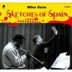 Miles Davis / Sketches Of Spain (Bonus Track) (180 Gram Vinyl)【輸入盤LPレコード】(マイルス・デイヴィス)